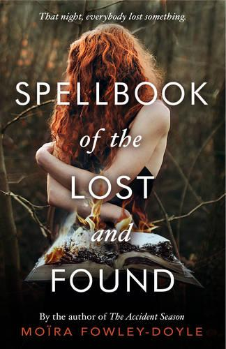 Spellbook of the Lost and Found (Paperback)