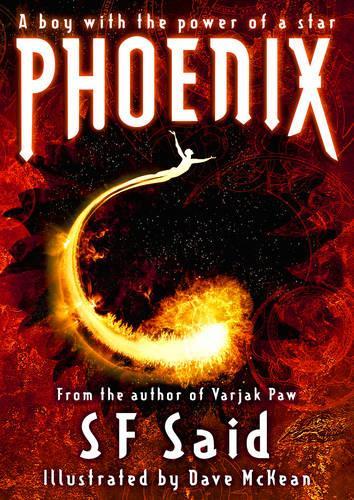 Phoenix (Paperback)