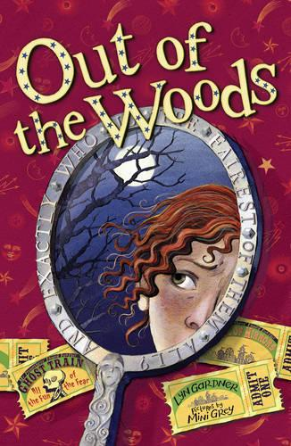 Out of the Woods (Paperback)