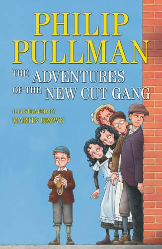 The Adventures of the New Cut Gang