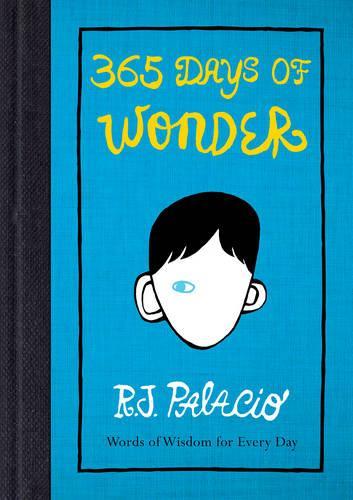 365 Days of Wonder (Paperback)