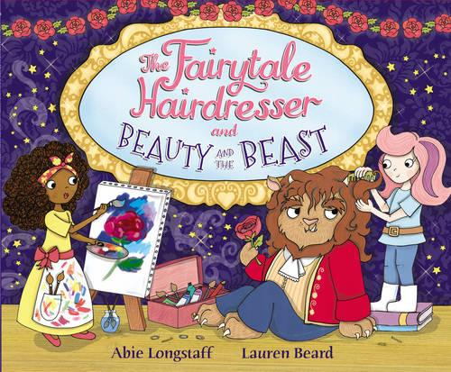 The Fairytale Hairdresser and Beauty and the Beast - The Fairytale Hairdresser (Paperback)