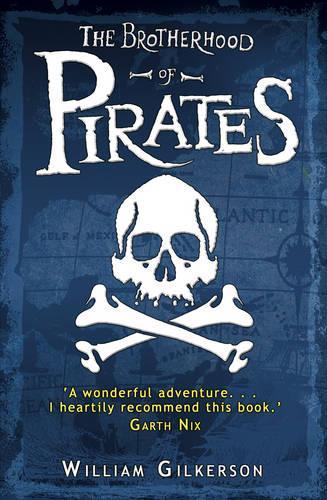 The Brotherhood of Pirates (Paperback)