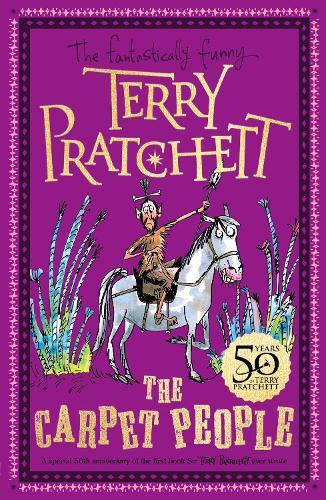 The Carpet People (Paperback)