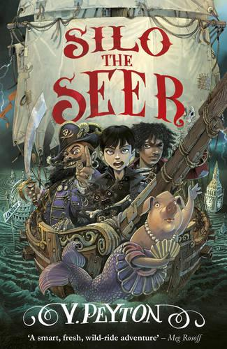 Silo the Seer (Paperback)