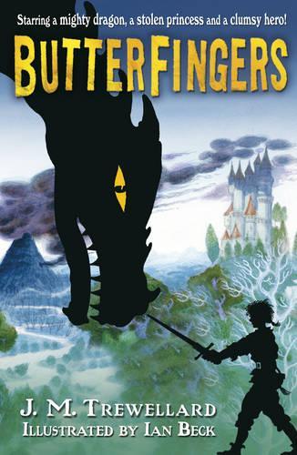 Butterfingers (Paperback)