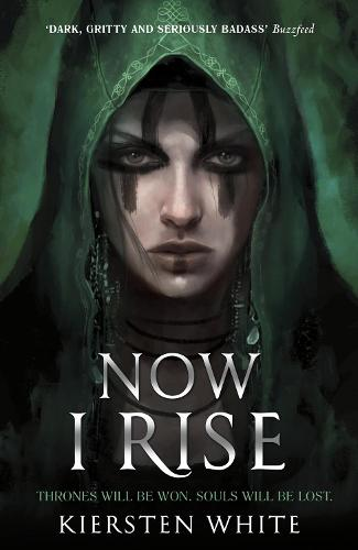 Now I Rise - The Conqueror's Trilogy (Paperback)