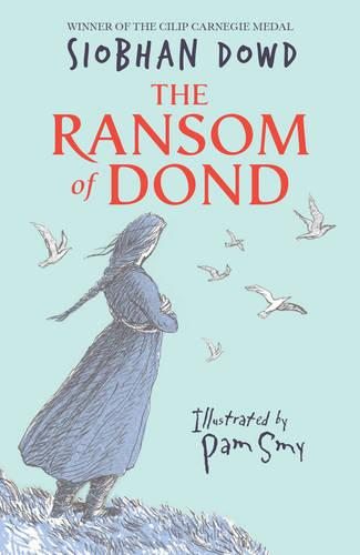 The Ransom of Dond (Paperback)