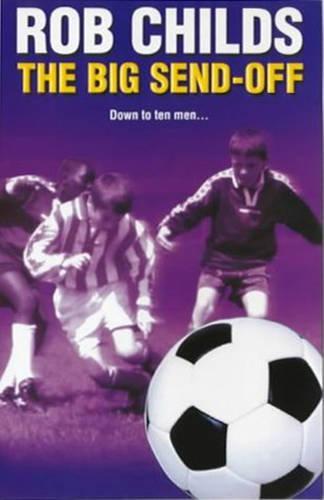 The Big Send-Off (Paperback)