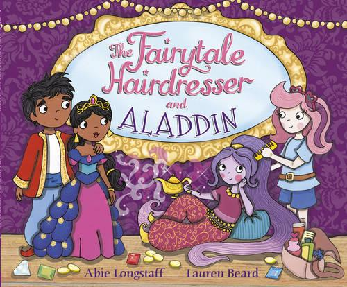 The Fairytale Hairdresser and Aladdin - The Fairytale Hairdresser (Paperback)