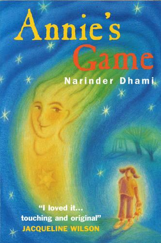 Annie's Game (Paperback)