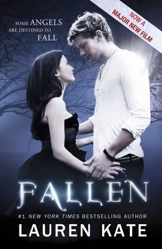 Fallen: Book 1 of the Fallen Series - Fallen (Paperback)
