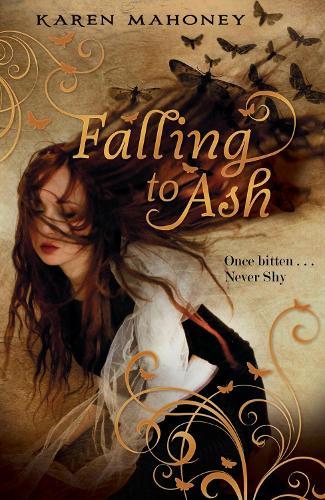 Falling to Ash (Paperback)