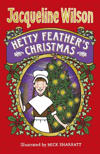 Hetty Feather's Christmas - World of Hetty Feather (Paperback)
