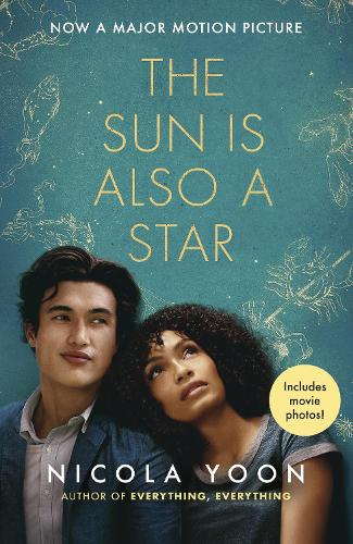 The Sun is also a Star (Paperback)