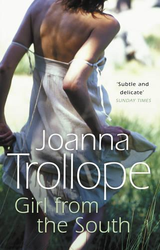 Girl From The South (Paperback)