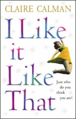 I Like it Like That (Paperback)