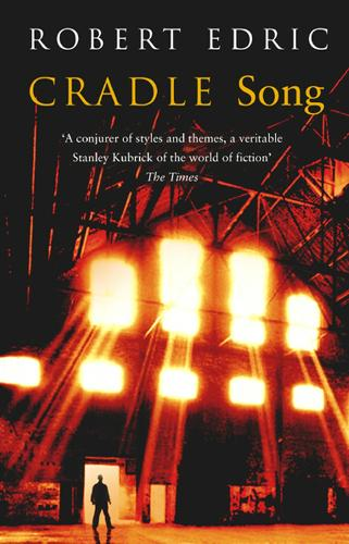 Cradle Song - The Song Cycle (Paperback)