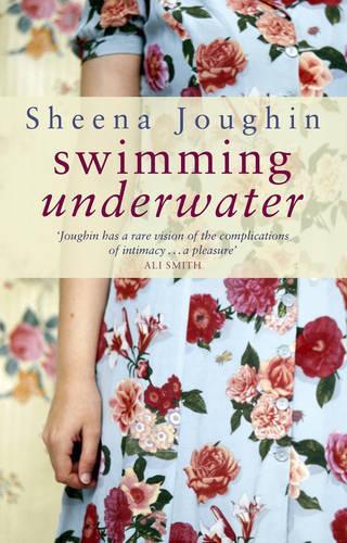 Swimming Underwater (Paperback)