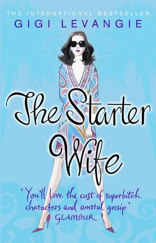 The Starter Wife (Paperback)