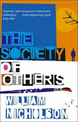 The Society of Others (Paperback)