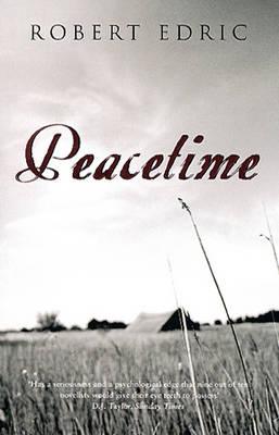 Peacetime (Paperback)