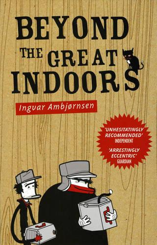 Beyond The Great Indoors (Paperback)