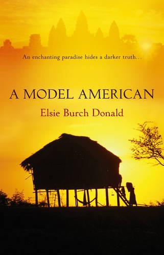 A Model American (Paperback)