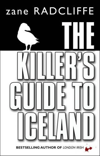 The Killer's Guide To Iceland (Paperback)