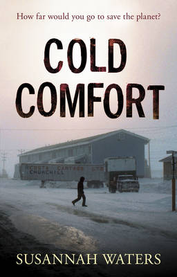 Cold Comfort (Paperback)
