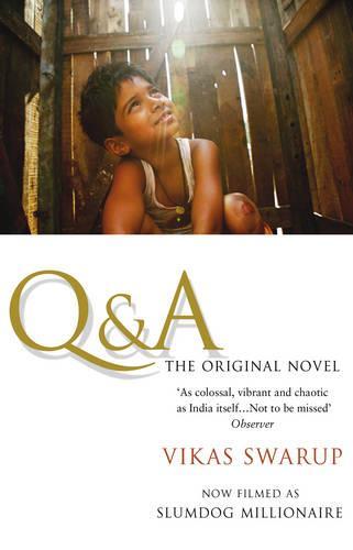 Q & A (Paperback)