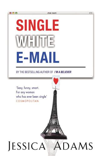 Single White E-mail (Paperback)