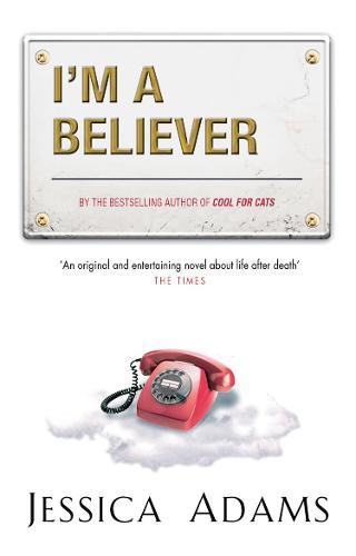 I'm A Believer (Paperback)