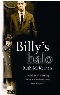 Billy's Halo (Paperback)