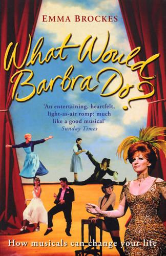 What Would Barbra Do? (Paperback)