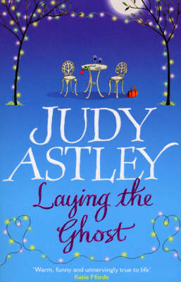 Laying The Ghost (Paperback)