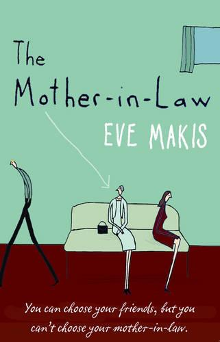 The Mother-in-law (Paperback)