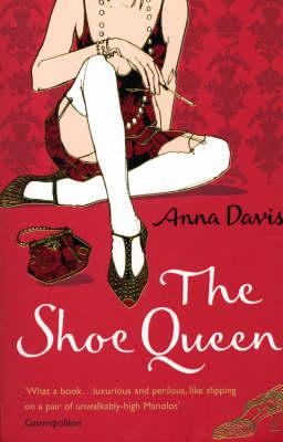 The Shoe Queen (Paperback)