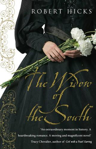 The Widow of the South (Paperback)