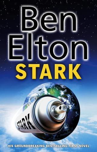 Stark: Satirical Thriller (Paperback)