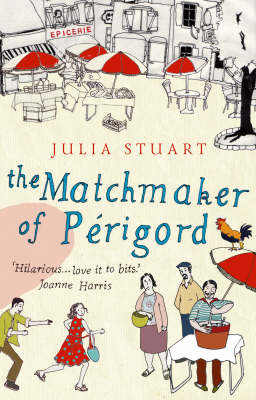 The Matchmaker Of Perigord (Paperback)