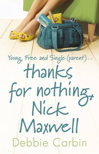 Thanks For Nothing, Nick Maxwell (Paperback)