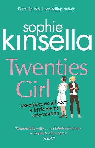 Twenties Girl (Paperback)