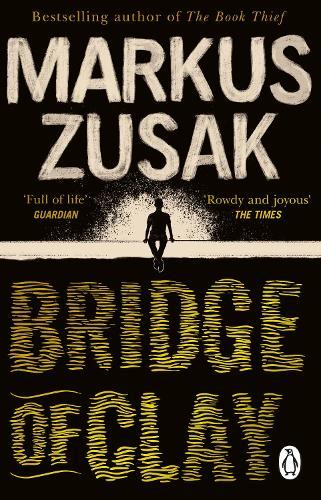 Bridge of Clay (Paperback)