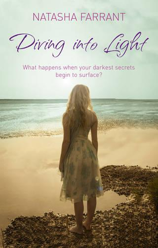 Diving Into Light (Paperback)