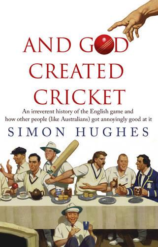 And God Created Cricket (Paperback)