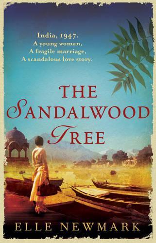 The Sandalwood Tree (Paperback)