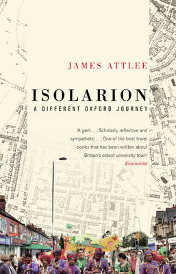 Isolarion: A Different Oxford Journey (Paperback)