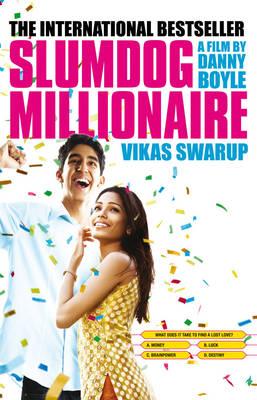 Q & A: Slumdog Millionaire (Paperback)