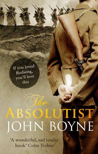 The Absolutist (Paperback)